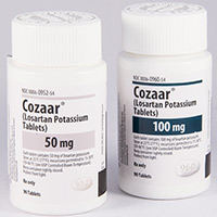 COZAAR Dosage & Rx Info | Uses Side Effects