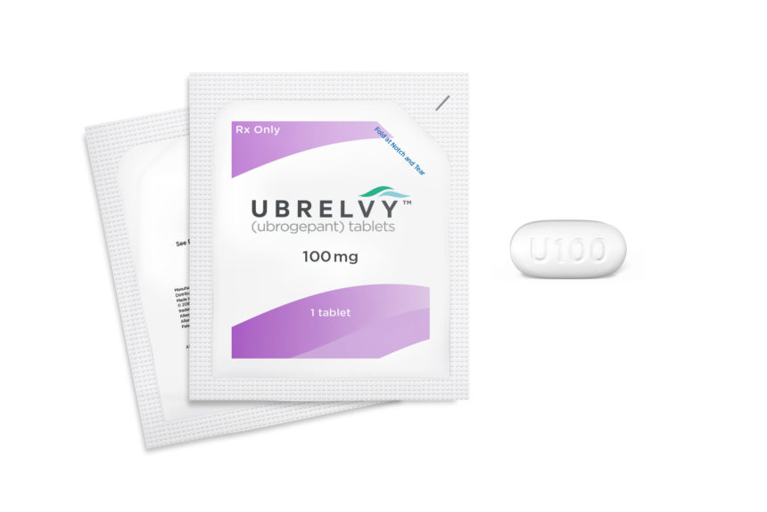 Ubrelvy Approved for Acute Treatment of Migraine - MPR