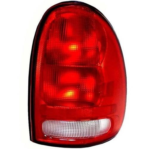 Dodge Durango Tail Light Wiring Diagram