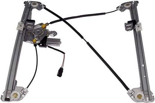 2004*-2008 Ford F150 Extended Cab Window Regulator with