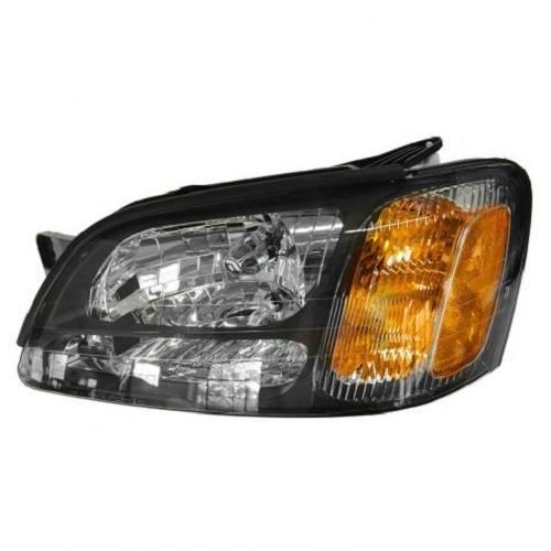 2003 Subaru Outback Headlight Wiring Harness Free Download Wiring