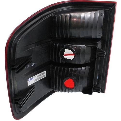 2006 Ford F150 Tail Light Wiring Diagram
