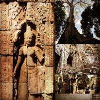 Kambodžan patsas