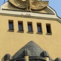 Telhado da Águia