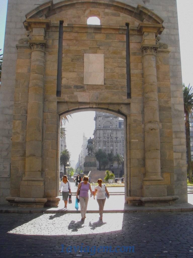 Portal Oriental