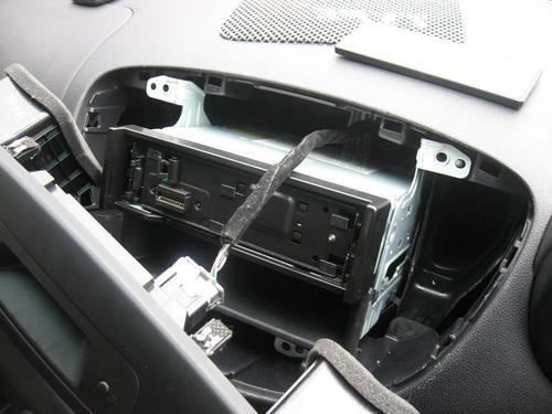auto radion antenni koukku