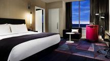 W Foshay Minneapolis Hotel Rooms