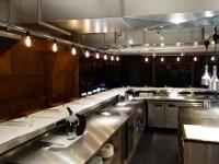 Bubbledogs Kitchen Table restaurant review 2012 November ...