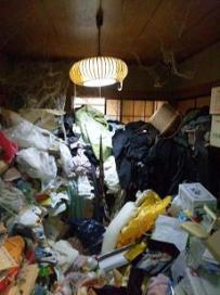 ゴミ屋敷片付け仙台17 仙台の便利屋