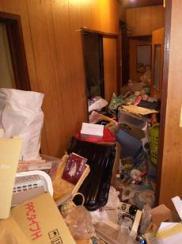 ゴミ屋敷片付け仙台16 仙台の便利屋