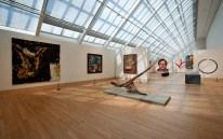 Metropolitan Museum Of Art, Modern Teaser