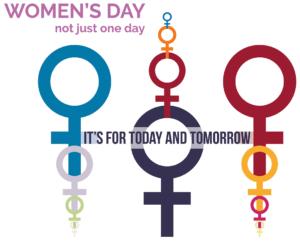 womens-day 2018