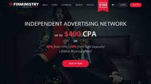 Scam Binary Options Affiliate Network