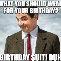 Best Happy Birthday Meme