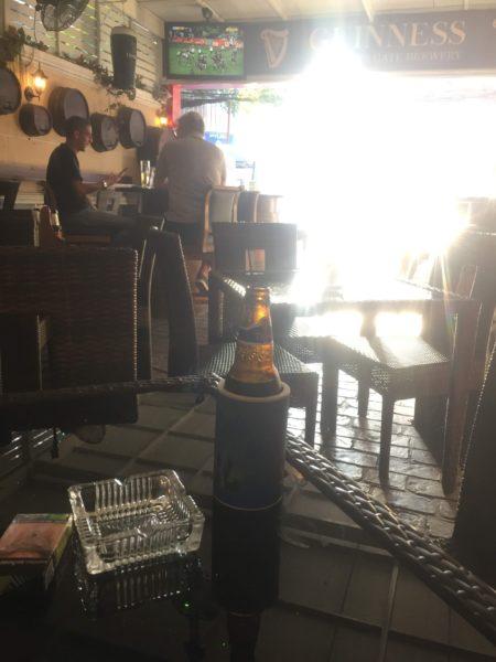 タイでウイスキーを飲みたくなった時におすすめのお店