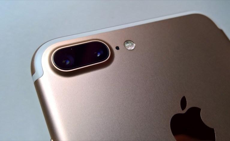 Как удалить эффект глубины из фотографий в портретном режиме на iPhone в iOS 11