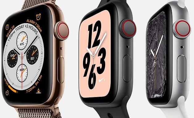 У вас есть новые Apple Watch?  Вот 5 вещей, которые вам следует сделать