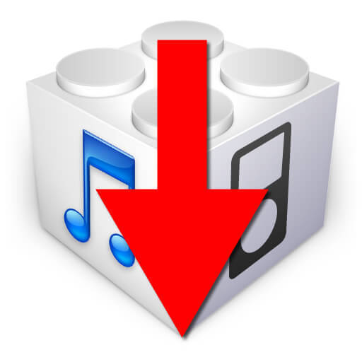 Как понизить версию iOS 10.3 / 10.3.1 до iOS 10.2.1 на iPhone или iPad
