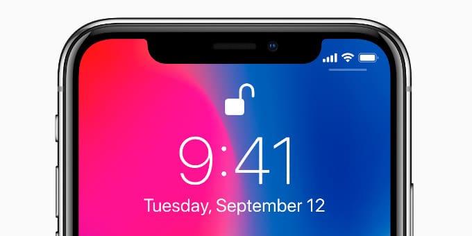 Как настроить Face ID на iPhone X за 3 простых шага