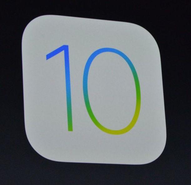 Как установить iOS 10 прямо сейчас