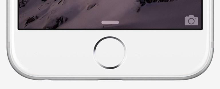 """Как настроить скорость нажатия кнопки """" Домой """" на iPhone"""