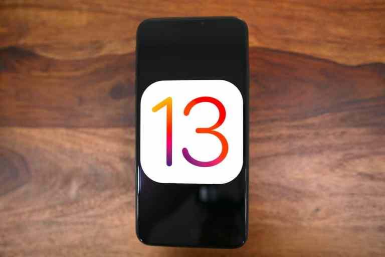 Как понизить версию iPhone с iOS 13.3.1 до iOS 13.3