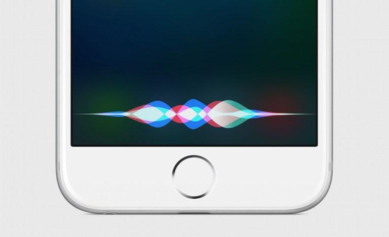 Как сделать фото, видео или селфи с Siri в iOS 10