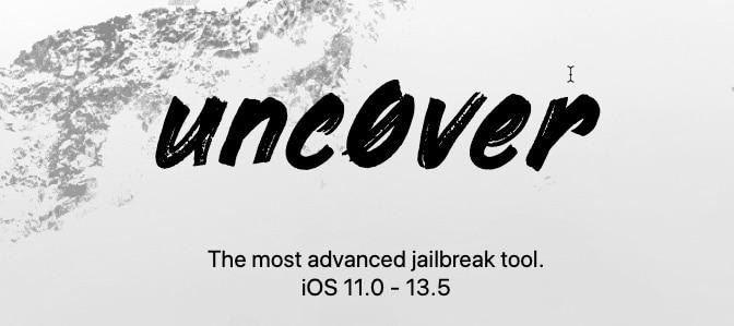 Как удалить побег из тюрьмы Unc0ver без восстановления и потери данных