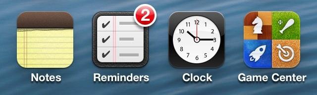 Как правильно использовать уведомления iOS