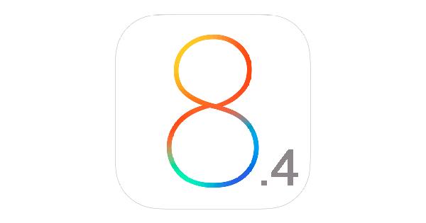 Как установить обновление iOS 8.4 на iPhone, iPad или iPod touch