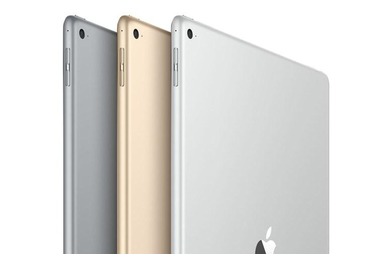 Как настроить и использовать iPad Pro