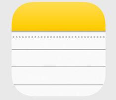 Как использовать новые функции в приложении Notes для iOS 9