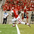 Demarcus ayers will be pivotal in the pass game as houston saw the