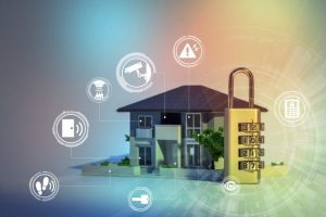 smart home security smart home technology