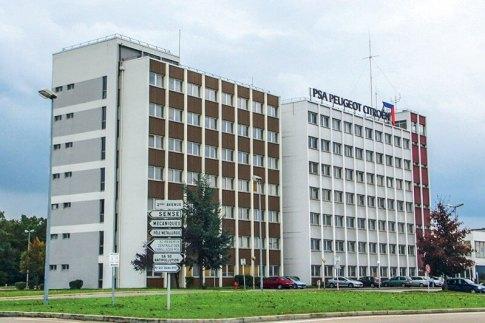 La société Citroen a été fondée en 1919