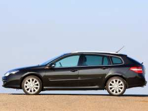 Renault Laguna Specifications Compositions Photos Videos Reviews