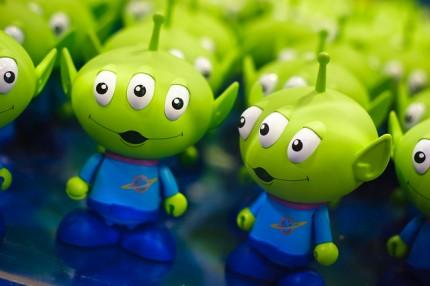 Bing, iubitul nostru extraterestru