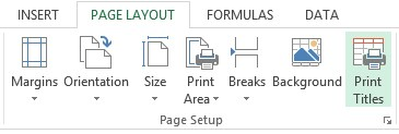 1. imprimare cap de tabel pe fiecare pagina 2