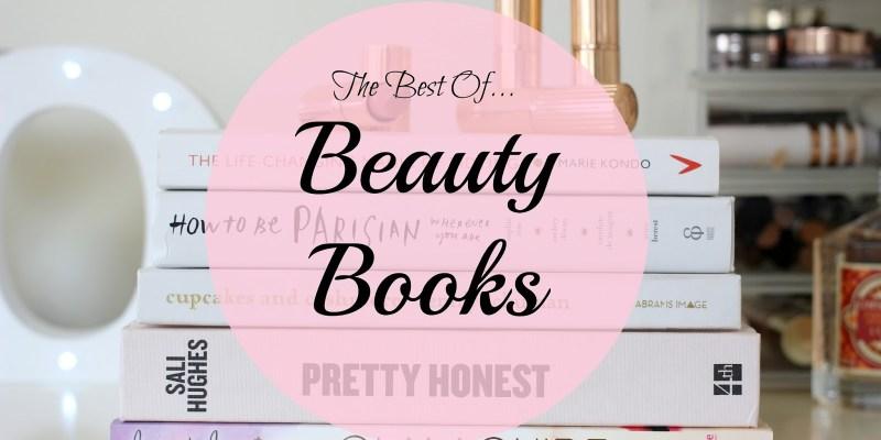 Top 7 carti speciale despre frumusete