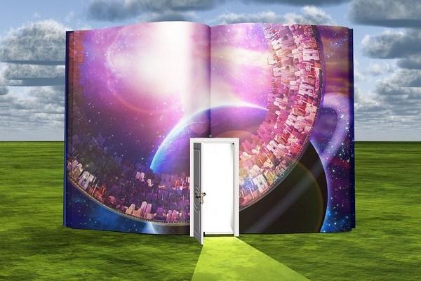 Carti SF: Top 5 carti Science Fiction pe care trebuie sa le citesti