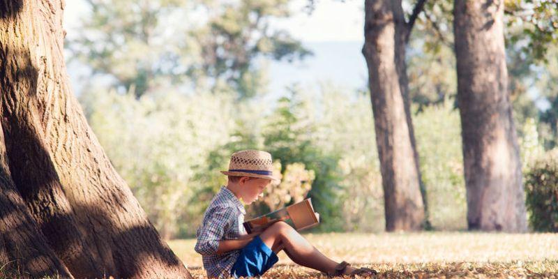 20 de Carti pentru copii mari si mici