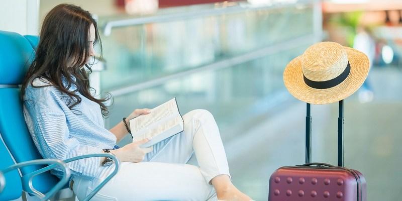 9 Carti de Citit in Avion pe care nu trebuie sa le ratezi