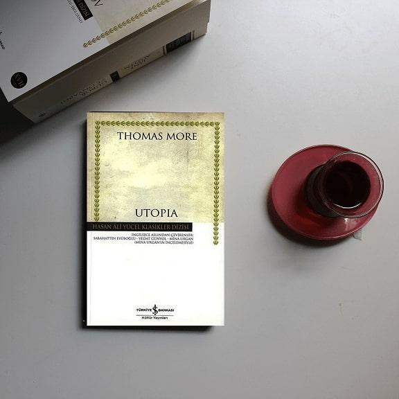 Ütopya-thomas-more-kitap-yorumu