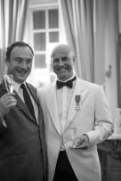 Patrick Sabaté & Richard Juhlin