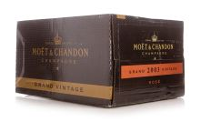 2003 Moët & Chandon Grand Vintage Rosé