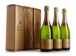 1996 Pol Roger Brut Chardonnay2