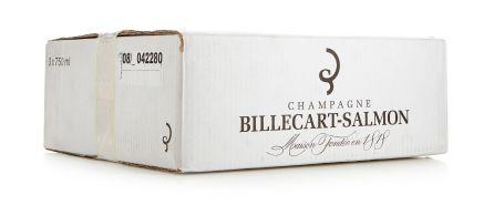 Billecart-Salmon Le Clos Saint-Hilaire Blanc de Noirs Brut 1996.2