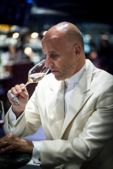 Bollinger tasting Photo Raphael Cameron20151105_0070