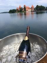 champpagnehiking 20.0 Trakai; Lithuania20160701_0576