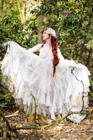 Woodland Fairytale Shoot-17